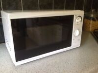 Tesco Microwave Oven MM08
