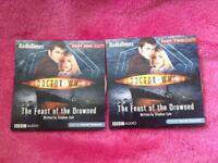 Doctor Who Audiobook Sets