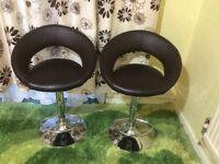 Beautiful kitchen dining chairs