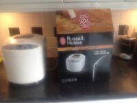 Russell Hobbs breadmaker
