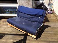 Double Futon - Sofa bed