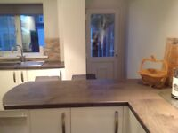 3 bed semi detached house (plus loft room sought after Waterloo area