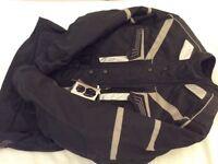 Motorcycle Jacket, Crane