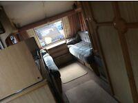 Eldis GTX Cyclone Caravan 5 Berth