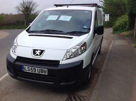 Van for sale good condition no vat