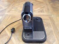 Nespresso Coffee machine £45 - excellent condition