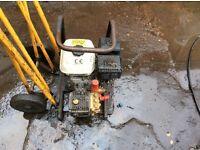 Honda pressure washer spares repairs engine runs good