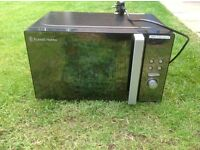 Russell Hobbs microwave oven