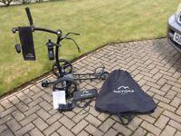 Motora Remote Control Golf Trolley & Accessories