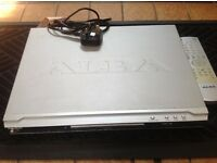 DVD Player - Used but in good working order