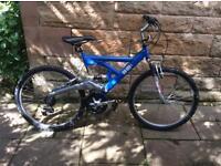 Limited Edition Irn Bru Bike for Sale