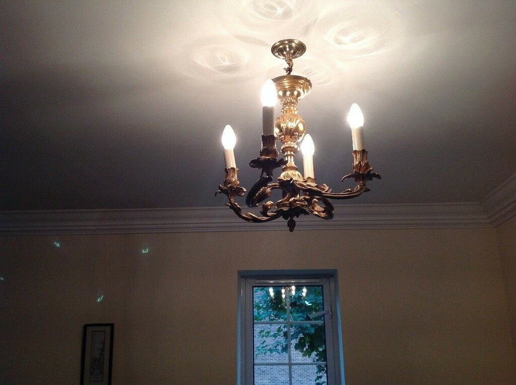 Duplicate Light Fittings