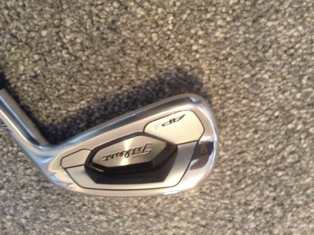 Titleist AP3 4 iron | in Motherwell, North Lanarkshire | Gumtree