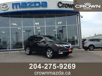 Luxury meets performance at Crown Mazda.