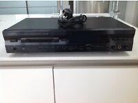 Yamaha MDX-596 minidisc (Like Sony Tascam Teac)