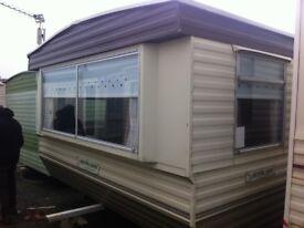 Atlas Festival FREE UK DELIVERY 35x12 3 bedrooms 2 bathrooms over 150 offsite static caravans