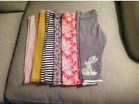 Girls 9-12mths Bundle of Clothes