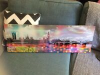 Canvas Picture of London