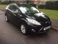 2015 Ford Fiesta VERY LOW MILES Like NEW less then a year old