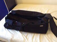 large travel case