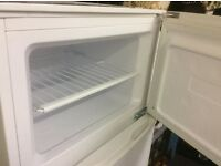 Tall fridge freezer £50 for quick sale