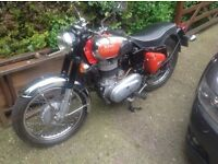 Royal Enfield 350 bullet 1999