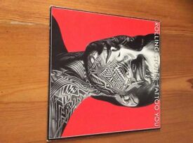 LP Rolling Stones Tattoo You