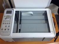HP C4180 printer