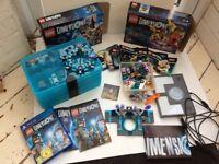 Job lot Lego Dimensions for PS4