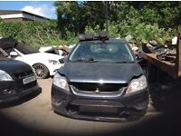 Ford focus 1.8 diesel 2008 breaking all parts available