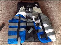 Yamaha Buoyancy Aid Jacket