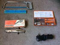 Job Lot of Old Tools - £30.00