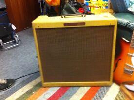 Fender Bassman 59 reissue