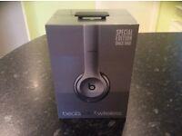 Beats solo wireless headphones brand new