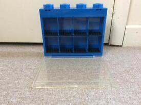 Small Lego storage for mini figures