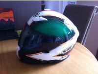 Shoei Skeet XR1100 TC4 Helmet - Medium