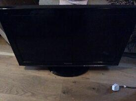 Panasonic viera tv 31 inch