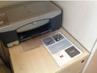 HP Printer, scanner, photocopier