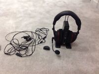 Turtle beach ear force PX5 ps3/360