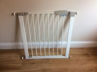STAIR GATE by Lindham