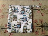 Reusable nappy waterproof zip bag