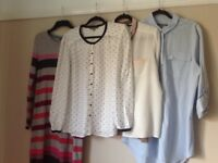 Laura Ashley tops
