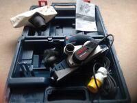 Bosch GHO 40-82 C Professional planer