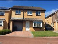 4 bedroomed detached property, Rillston Close, Naisberry Park, Hartlepool To Let