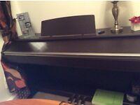 Celviano Casio electric piano 52 white keys