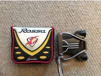 TaylorMade Itsy Bitsy Monza Spider Putter