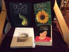 Cookery book bundles