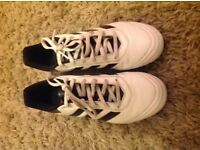 Adidas men's football boots size 7