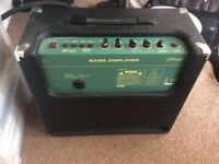 Stag Bass Amplifier