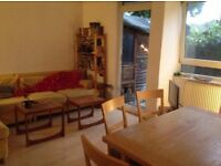 1 Single Room available for short let: 23 Sep to 02 Oct – £140 – E8 Broadway Market